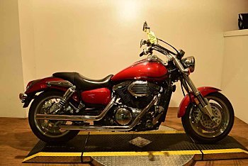 2002 Kawasaki Vulcan 1500 for sale 200491323